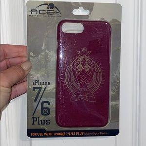 Disney iPhone 7/6Plus case